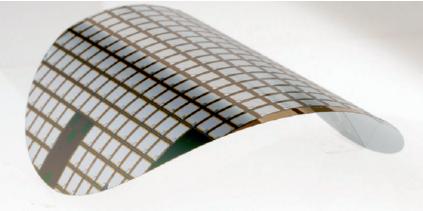 产品展示-集成电路芯片-晶圆wafer-安徽杰狮隆电子